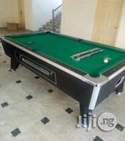 Snooker Board With Marble and Coin   Sports Equipment for sale in Anambra State, Ihiala