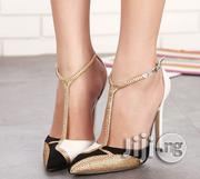 Fashion High-heeled Shoes   Shoes for sale in Lagos State, Ikeja