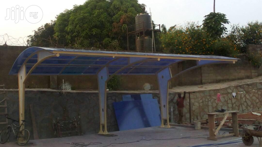 Skylight Carports | Building Materials for sale in Central Business Dis, Abuja (FCT) State, Nigeria