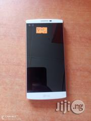 LG V10 64 GB White | Mobile Phones for sale in Lagos State, Ikeja
