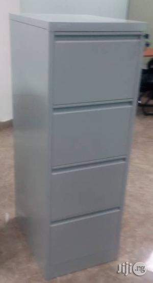 Executive Office Filling Cabinet With Four Drawers   Furniture for sale in Lagos State, Ikorodu
