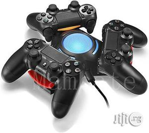 Ps4 Pad Charger | Accessories & Supplies for Electronics for sale in Lagos State, Ikeja