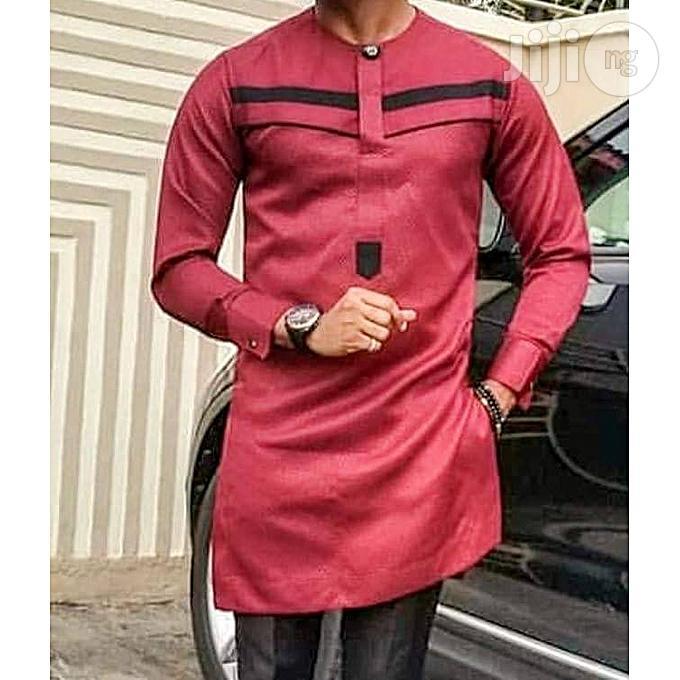 Men Traditional / Senator Wear