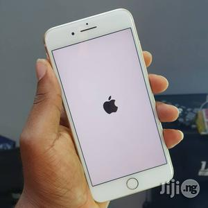 Apple iPhone 7 Plus 128 GB Gold | Mobile Phones for sale in Abuja (FCT) State, Wuse