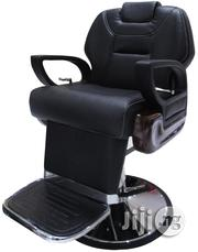 Barbering Chair 8763 | Salon Equipment for sale in Lagos State, Surulere