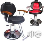 Barbering Chair 8050 | Salon Equipment for sale in Lagos State, Surulere