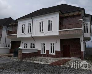 4 Bedroom Semi Detached Duplex With A BQ For Sale At IKOTA   Houses & Apartments For Sale for sale in Lagos State, Lekki