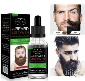 Aichun Hair Growth Oil - Join Belong to the Beard Gang   Hair Beauty for sale in Abia State, Aba North