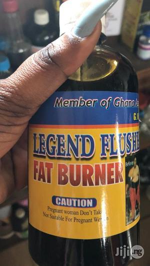 Legend Flusher Fat Burner   Vitamins & Supplements for sale in Lagos State, Ajah