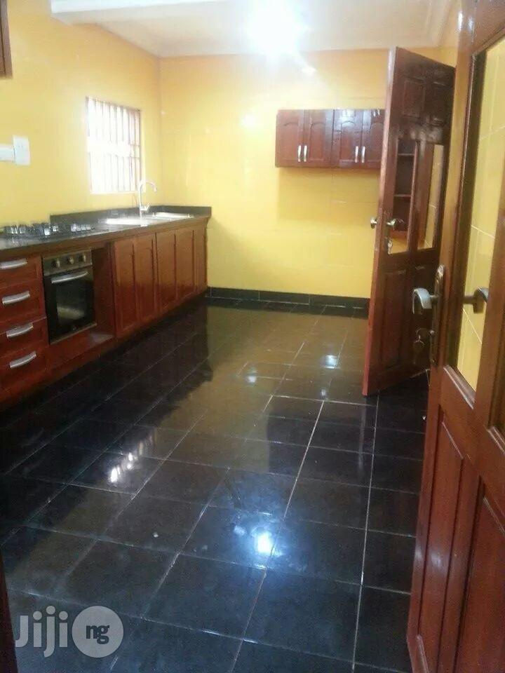 Archive: Clean 5 Bedroom Duplex At Arepo Ogun State For Sale.