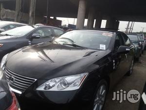 Lexus ES 2009 350 Gray   Cars for sale in Lagos State, Apapa
