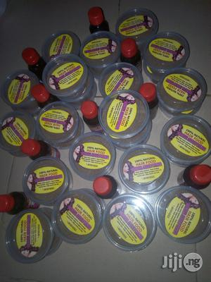 Chebe Powder And Karkar Oil   Hair Beauty for sale in Lagos State, Mushin