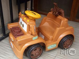 Tokunbo Uk Used Fisher Price Toy Car | Toys for sale in Lagos State, Lekki