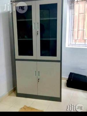 Top Quality 2-Door Metal Filing Cabinet   Furniture for sale in Lagos State