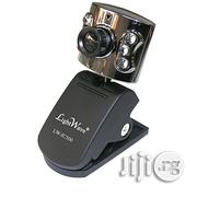 Lightwave LW-IC500 Webcam Driver | Computer Accessories  for sale in Oyo State, Ibadan
