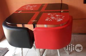 Quality Dining Table by Four Seater | Furniture for sale in Lagos State, Ajah