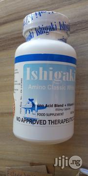 Ishigaki Amino Pills | Vitamins & Supplements for sale in Lagos State, Amuwo-Odofin