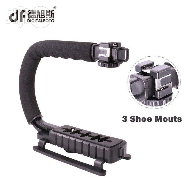 U-grip Video Action Rig | Accessories & Supplies for Electronics for sale in Ikeja, Lagos State, Nigeria
