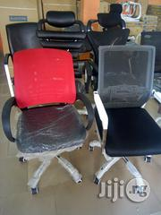 Imported Office Swivels Chair's | Furniture for sale in Lagos State, Lekki Phase 1