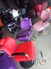 Barbing Saloon Chair | Salon Equipment for sale in Lagos State, Lagos Island
