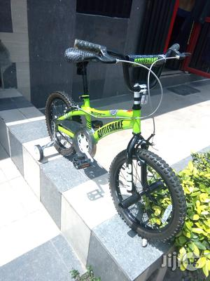 Ozone Rattlesnake Children Bicycle Size 18   Toys for sale in Rivers State, Port-Harcourt