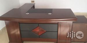 Classic Executive Office Table   Furniture for sale in Lagos State, Ikorodu
