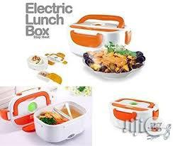 Archive: The Electric Lunch Box