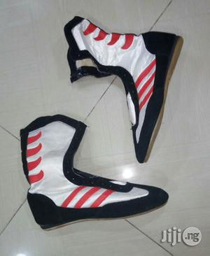 Brand New Boxing Shoe Exercise | Shoes for sale in Lagos State, Surulere