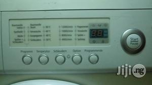 Washing Machines Engr   Repair Services for sale in Lagos State, Agege