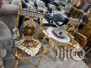 Royal Me And You, Table And Chairs | Furniture for sale in Lagos State, Ajah
