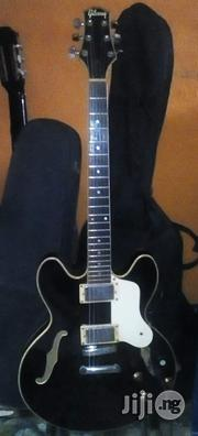 Fairly Used Gibson Jazz Guitar | Musical Instruments & Gear for sale in Oyo State, Ibadan