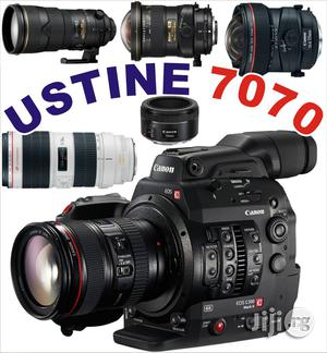 CANON Camera and Lens | Photo & Video Cameras for sale in Abuja (FCT) State, Wuse 2