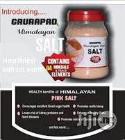 Gaurapad Himalayan Pink Salt | Bath & Body for sale in Lagos State, Ojo