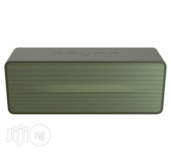HAVIT M67 Portable Bluetooth Speaker With Radio