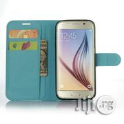 Samsung Galaxy S7 Wallet Case | Accessories for Mobile Phones & Tablets for sale in Edo State, Benin City