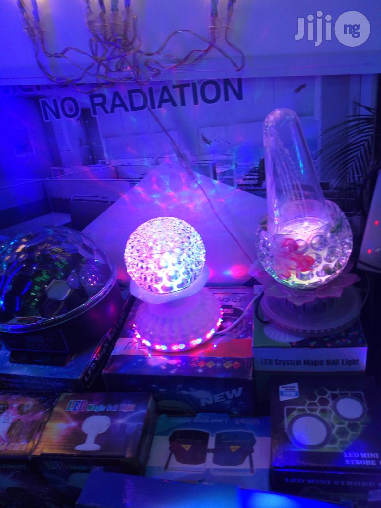 Stage Lights And Moving Head For Club | Home Accessories for sale in Lekki, Lagos State, Nigeria