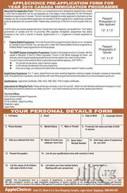 Health Facilitators Cv   Healthcare & Nursing CVs for sale in Kaduna State, Lere