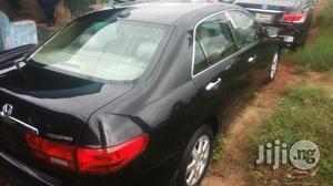 Honda Accord 2004 Black | Cars for sale in Lagos State, Apapa