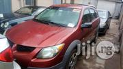 Pontiac Vibe 2003 Wine | Cars for sale in Lagos State, Ifako-Ijaiye