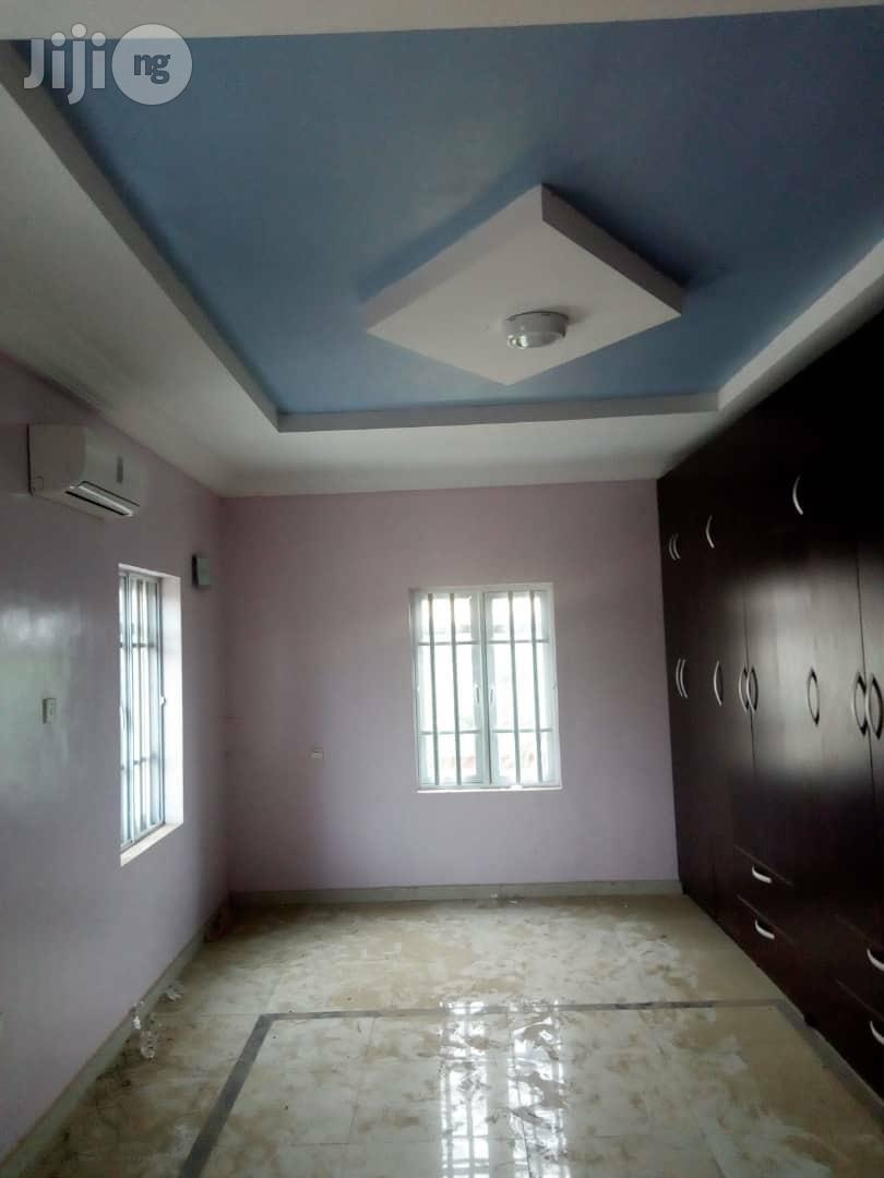 5bedrooms Detached Duplex With A Room BQ   Houses & Apartments For Sale for sale in Magodo, Lagos State, Nigeria