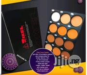Zikel Face Pallet | Makeup for sale in Rivers State, Port-Harcourt