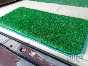 Carpet Grass Foot Mats In Nigeria For House Corridor | Garden for sale in Lagos State, Ikeja