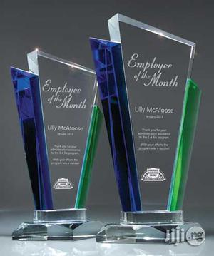 Quality Award Plaques | Arts & Crafts for sale in Lagos State