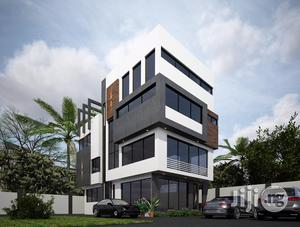Newly Built 5 Bedroom Detached Duplex At For Sale. | Houses & Apartments For Sale for sale in Lagos State, Ikoyi