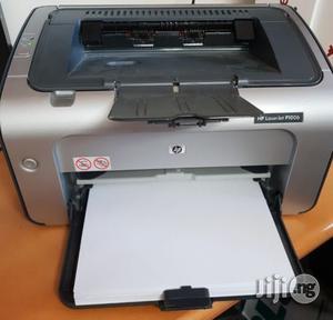 Printer HP Laserjet P1006 | Printers & Scanners for sale in Lagos State, Lekki