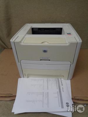 Printer HP Laserjet P1160 Network Printer | Printers & Scanners for sale in Lagos State, Lekki