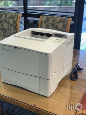 HP Laserjet Color 3500 Workgroup Printer | Printers & Scanners for sale in Lagos State, Lekki
