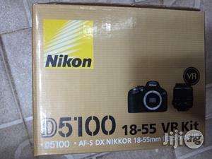 Nikon D5100 | Photo & Video Cameras for sale in Lagos State, Lagos Island (Eko)