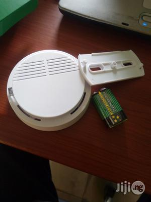 Wireless Smoke Alarm Device | Home Appliances for sale in Lagos State, Lekki