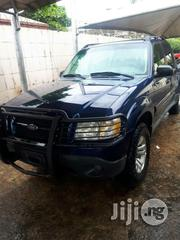 Ford Explorer 2003 Blue | Cars for sale in Lagos State, Surulere
